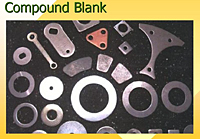 Compound Blanks