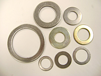 Machine Bushings